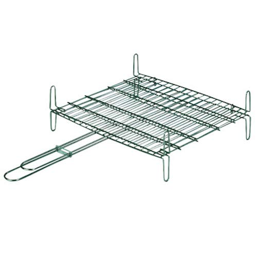 Homelux 792123 Grille Double 300 x 300 mm