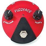 Dunlop FFM2 Germanium Fuzz Face® Mini Distortion