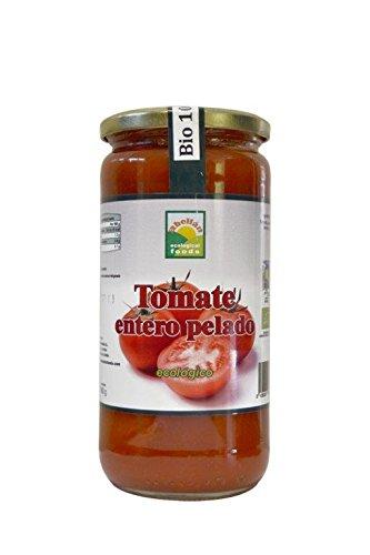 Abellan Tomate Triturado Orgánico - 15 frascos de vidrio: Amazon.es: Alimentación y bebidas