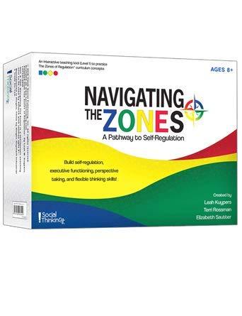 (Navigating The Zones )