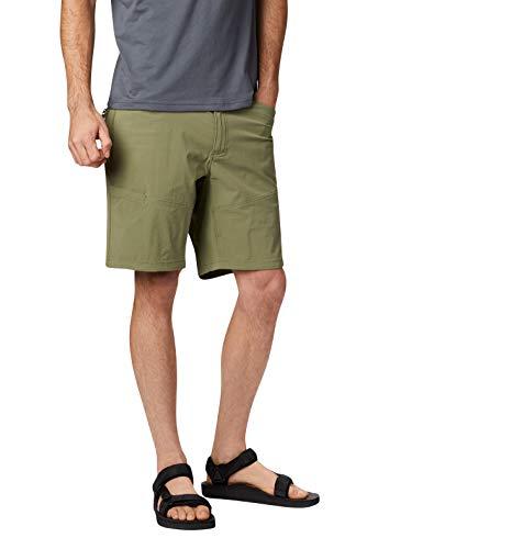 Mountain Hardwear Men's Logan Canyon¿ Shorts Light Army 30 ()