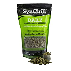 Synnutra SynChill Daily Pellets 30DAY 50