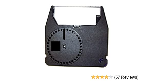 Amazon com : Typewriter Ribbon for IBM Wheelwriter