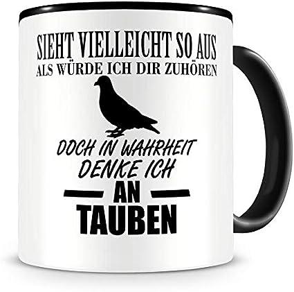 """Kaffeebecher Warnschild /""""60/"""" Geburtstagsgeschenk Kaffeetasse Tasse Kaffee Pott"""