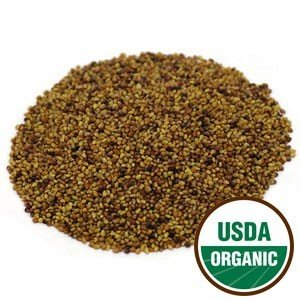 Red Clover Sprouting Seeds (Organic)