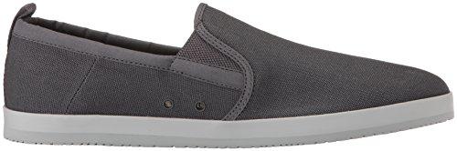 Rif Heren Grovler Mode Sneaker Houtskool
