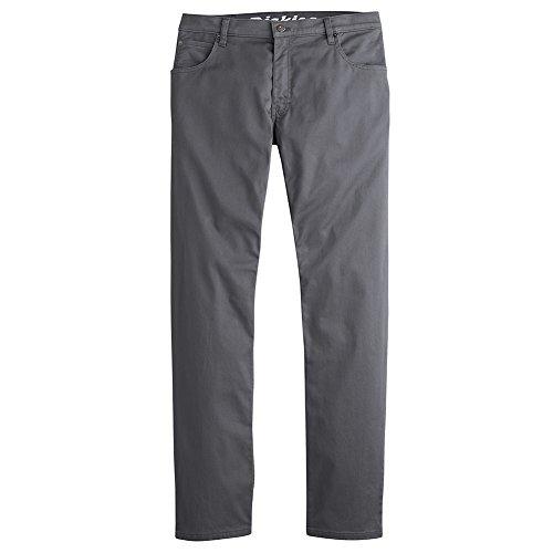 Dickies Mens XD842 Flex Twill Jeans, Size: 40W x 30L, Color Rinsed (Dickies Twill Jeans)