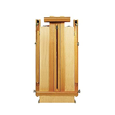 With drawer box wood solid wood advertising art sketch watercolor professional oil painting easels artboards adults