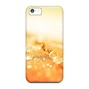 EmptySpiral Design High Quality Water Resistant Cover Case With Excellent Style For Iphone 5c