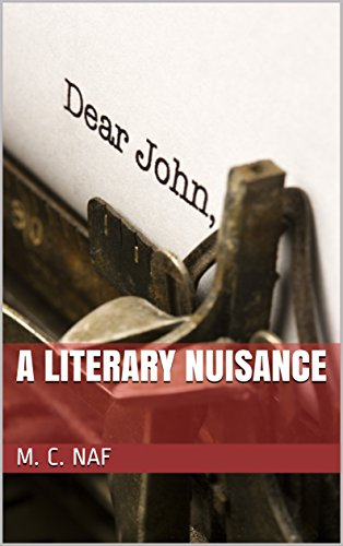 A Literary Nuisance
