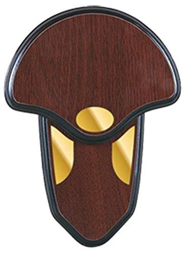 The Allen Co 7947 Turkey Tail-Beard Mounting Kit (566 Turkey)