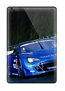 Top Quality Case Cover For Ipad Mini/mini 2 Case With Nice Subaru Brz 36 Appearance by lolosakes