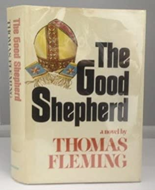 book cover of The Good Shepherd