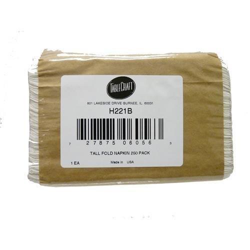 Tall Fold Paper Napkin Refill (6 Pack)