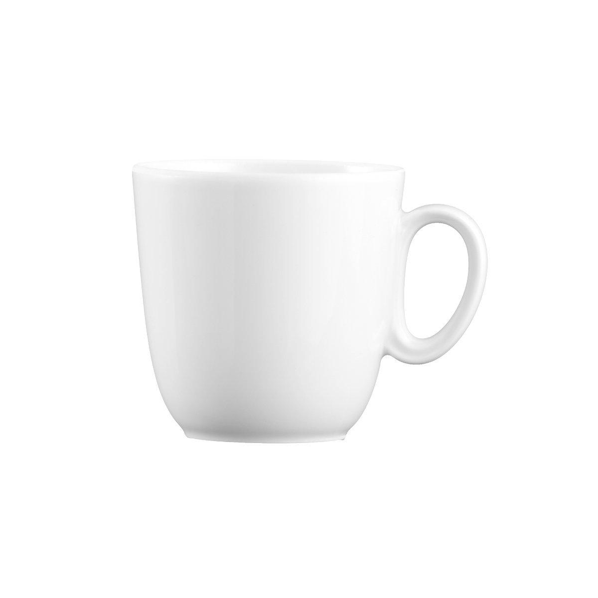Seltmann Weiden  /'Lido Black Line/' Espressoobertasse 0,09 L