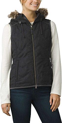 破滅的なピース自転車[プラーナ] レディース ジャケット?ブルゾン prAna Women's Calla Insulated Vest [並行輸入品]