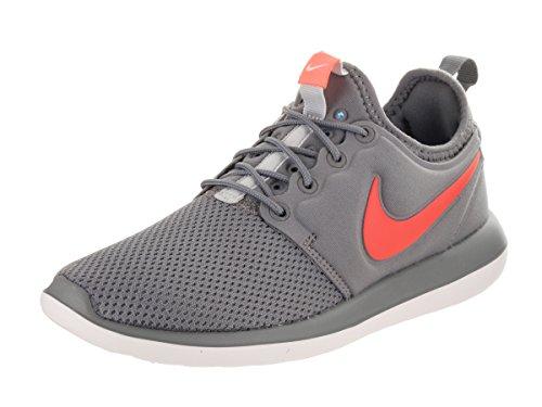 Style Otk Cool Enfant Poplin lava Nike 366604010 Glow grey Ess Short IFqaqnAx