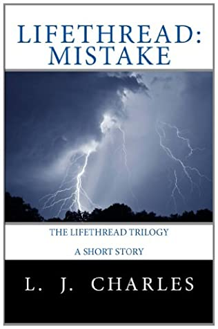 book cover of Mistake