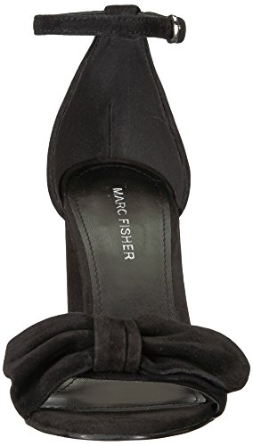 sale wiki Marc Fisher Women's Malden Sandal Black pre order for sale sale comfortable cheap online store Manchester 5qstZc9