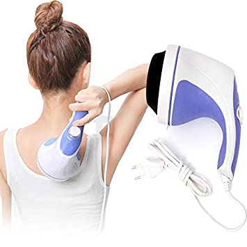 Back massager vibrator pics 803
