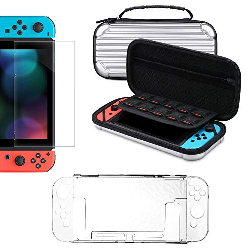 Accessories Nintendo Tendak Carrying Protectors product image