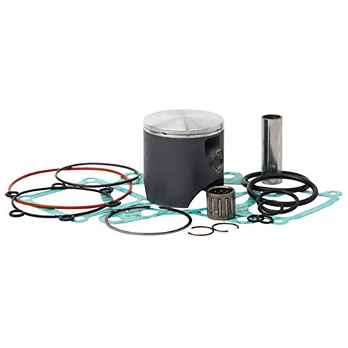 Top End Kit - Standard Bore 51.95mm For 2008 KTM 105 SX Offroad Motorcycle (Sx Piston)