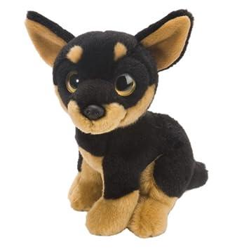 Wild Watcher - Peluche Perro, Chihuahua, ...