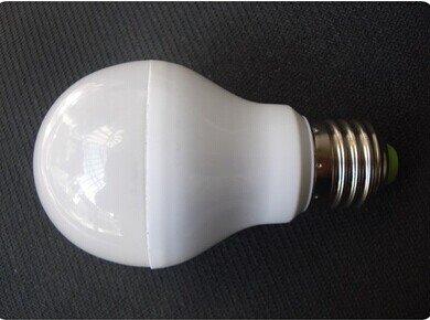 E27 B22 Bombilla LED Bombilla 8W 110V 220V bombilla LED de alta potencia, B22 Luz blanca cálida: Amazon.es: Iluminación