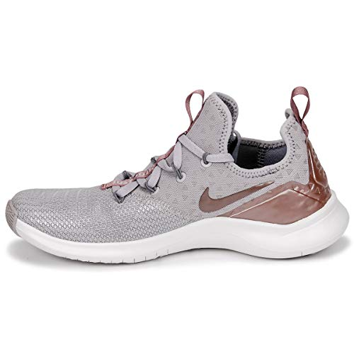 Nike Grey 8 Lm Multicolore TR Grey Scarpe Vast Mauve Wmns Smokey Atmosphere Donna 001 Free Running qCxvnrq