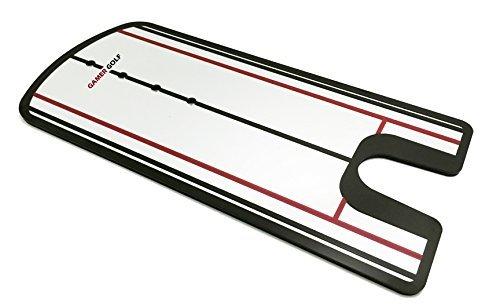 Gamer Golf Putting Alignmentトレーニングミラー   B01E0FOVI2