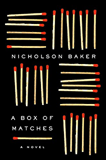A question of attraction a novel kindle edition by david nicholls a box of matches vintage contemporaries fandeluxe