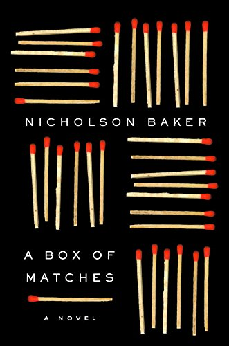 (A Box of Matches (Vintage Contemporaries))