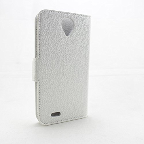piaopiao fashion 3d bling leather wallet card flip Case Cover Skin For Lenovo s820 (crown silver)