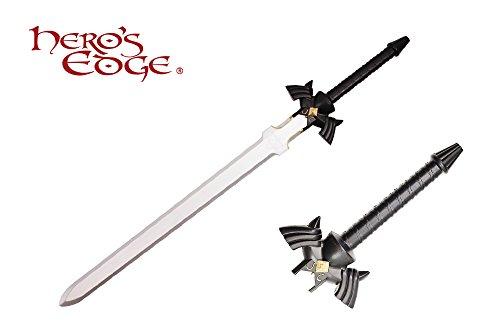 Jousting Costume For Sale (Dark Link Zelda Master Twilight Princess Foam Sword)