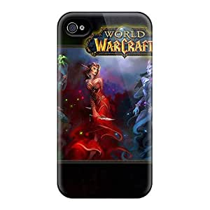 Iphone 6plus BaO8998ilei Custom High Resolution World Of Warcraft Skin Durable Cell-phone Hard Cover -ColtonMorrill