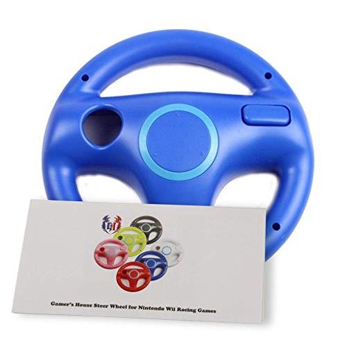 Nintendo Wii Controller Glove - GH Mario Kart 8 Wheel for