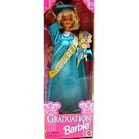 Clase de '98 graduación barbie 1998