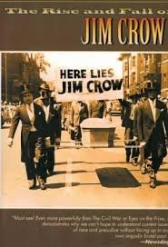 The Rise And Fall Of Jim Crow California Newsreel Dvd California Newsreel Movies Tv
