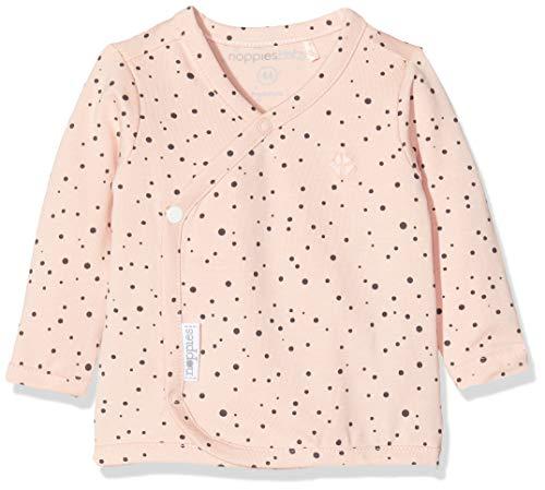 Noppies G Tee Overlap Lyoni aop Baby-Meisjes T-Shirt