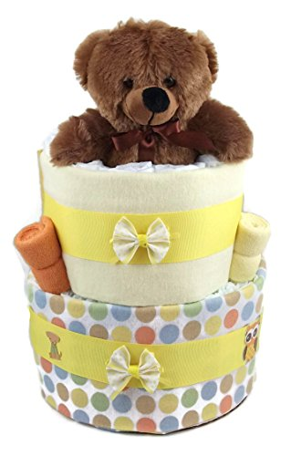 Sunshine Gift Baskets Little Yellow product image