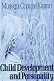 Child Development and Personality, Mussen, Paul H. and Conger, John J., 0060446943