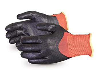 Superior SNTAFNT Dexterity NT Nylon Winter Gloves with