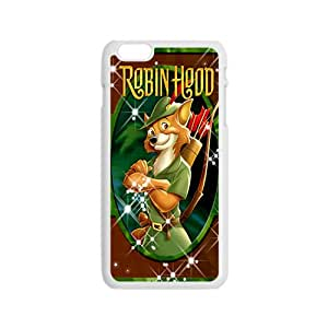 Robin hood Case Cover For iPhone 6 Case