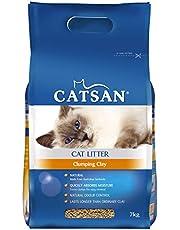 Catsan Ultra Clumping Clay Cat Litter 15 kg