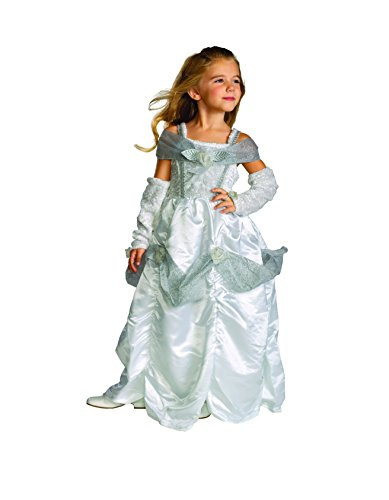 Barbie Costume For Kids (Rubie's Costume Snow Queen Child's Costume)