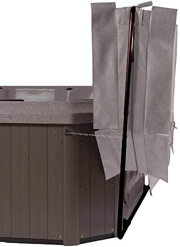 Top 10 Best hot tub cover lift Reviews