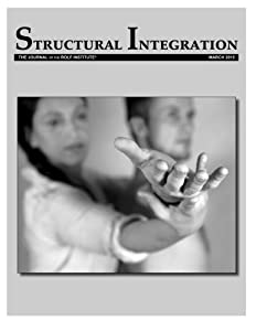Structural Integration: The Journal of the Rolf Institute, March 2015