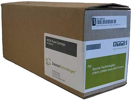 Source Technologies ST9612 9620 MICR Toner Source Technologies STI-204513 3 000 Yield
