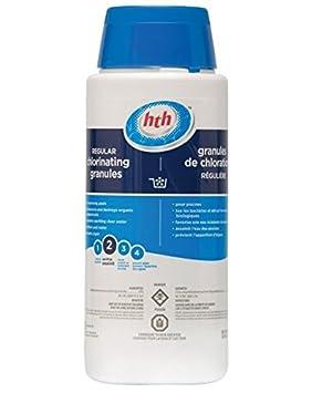HTH Regular Chlorinating Granules (2.27)