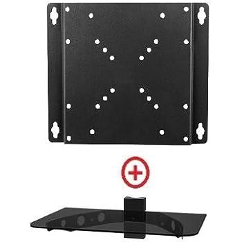 Amazon Com Mountplus 1070 31 Wall Mounted Tv And